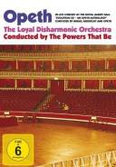 Opeth - In Live Concert at The Royal Albert Hall (2DVD/фирм. )