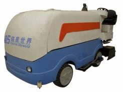 Оборудование для ледовых арен, машины для заливки льда