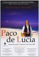 Paco de Lucia - Francisco Sanchez - (2DVD/фирм. )
