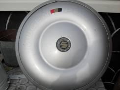 Колпак запасного колеса. Suzuki Escudo, TD01W