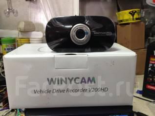 Waycam HDV-200. Под заказ