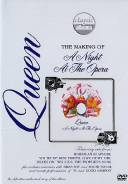 Queen - The Making Of A Night At The Opera (DVD/фирм. )