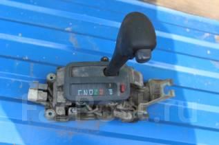 Ручка переключения автомата. Toyota Corolla, AE100, AE100G