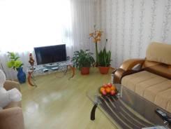 3-комнатная, Партизанская 21. с.Екатериновка, частное лицо, 57,0кв.м. Интерьер