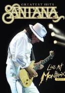Santana - Greatest Hits. Live At Montreux (2DVD/фирм. )