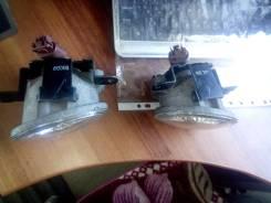 Фара противотуманная. Nissan Cube, BZ11, BNZ11, YZ11