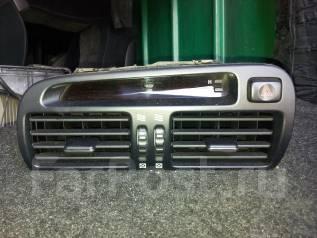 Патрубок воздухозаборника. Toyota Aristo, JZS161 Двигатель 2JZGTE
