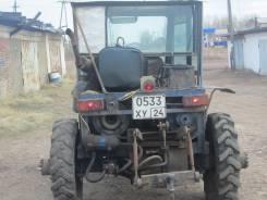Самодельная модель. Продам самодельный трактор с документами.
