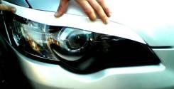 Накладка на фару. Subaru Legacy