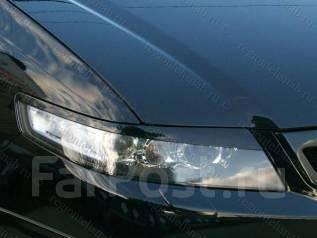 Накладка на фару. Honda Accord, CL7, CM3, CL9, CM6, CM1, CL8, CM5, CM2 Двигатели: K20Z2, K24A, K24A3, JNA1, K20A, J30A5, K24A8