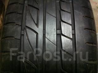 Bridgestone Playz. Летние, 2005 год, износ: 5%, 1 шт