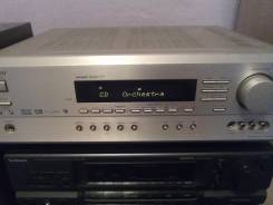 AV усилитель Onkyo TX-SA500