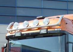 Аксессуары для грузовиков
