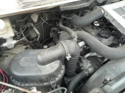 Двигатель в сборе. Mitsubishi Delica, PD8W Двигатель 4M40