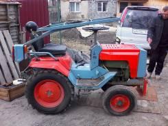КМЗ. Продам трактор -012