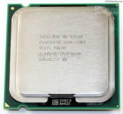 Intel Pentium E5300