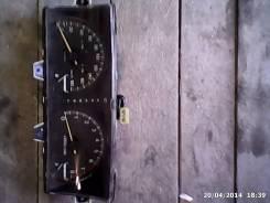 Панель приборов. Mitsubishi Galant, E32A, E31A, E34A, E33A, E35A, E38A, E37A, E39A Двигатели: 4G37, 4G32, 4G67, 4D65, 4D65T, 4G63