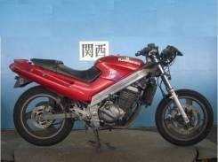 Kawasaki ZZR 250. 249 куб. см., неисправен, птс, без пробега