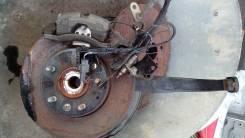 Ступица. Mazda Atenza, GG3P Двигатель L3VE