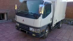 Mitsubishi. Продам грузовик Canter 2001года в отличном состоянии, 5 200 куб. см., 3 000 кг.
