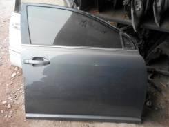 Дверь боковая. Toyota Avensis, AZT251 Двигатель 2AZFSE