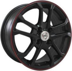 NZ Wheels. 6.0x15, 4x114.30, ET40, ЦО 66,1мм. Под заказ