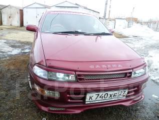 Спойлер. Toyota Carina, AT177, AT190, AT191, AT192, CT177, CT190, CT195, ST151, ST171, ST190, ST195. Под заказ