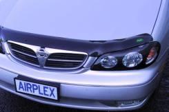 Дефлектор капота. Nissan Maxima, A33