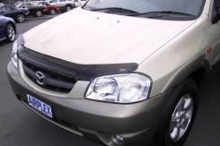 Дефлектор капота. Mazda Tribute