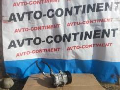 Компрессор кондиционера. Toyota Allion, AZT240 Двигатель 1AZFSE
