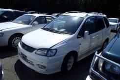 Toyota Corolla Spacio. AE111N, 4AFE