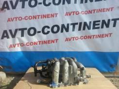 Коллектор впускной. Mazda Demio, DW3W Двигатели: B3E, B3ME, B3