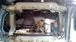 Рамка радиатора. Land Rover Freelander, L314 18K4F, 204D3, 20T2N, 25K4F