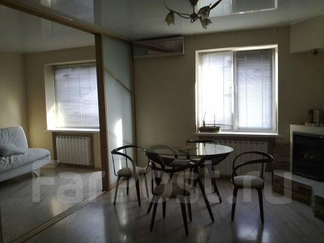 2-комнатная, проспект Красного Знамени 109. Толстого (Буссе), 50кв.м. Комната
