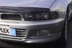 Дефлектор капота. Mitsubishi Galant