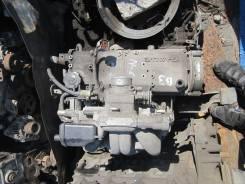 Двигатель в сборе. Mazda Demio Двигатели: B3E, B3ME, B3