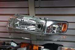 Фара. Toyota Chaser, GX90