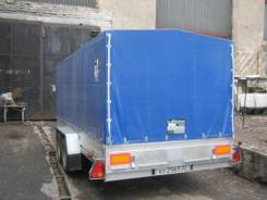 SYRIUSZ, 2013. Продаю автовоз, 2 500 кг.