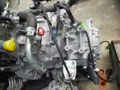 Автоматическая коробка переключения передач. Suzuki Wagon R Solio, MA34S Chevrolet MW Двигатель M13A