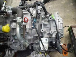 АКПП. Suzuki Swift, HT51S Suzuki Wagon R Solio, MA34S, HT51S Chevrolet MW Двигатель M13A