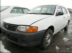 Nissan AD. VHNY11