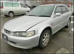 Honda Accord Wagon. CF7
