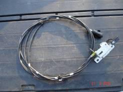 Тросик лючка топливного бака. Honda Airwave, GJ2 Двигатель L15A
