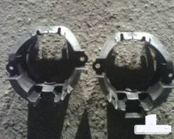 Крепление противотуманной фары. Toyota RAV4, ACA30, ACA31, ACA31W