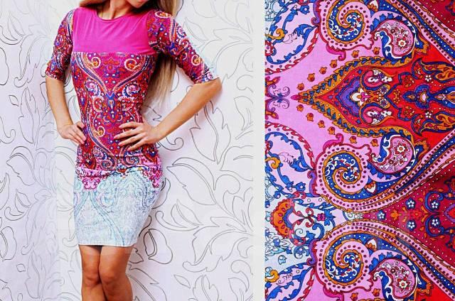 2894f6e67f891 Платье 44-46 размер + реальные фото - Основная одежда во Владивостоке