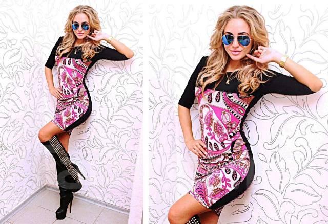 50d5966f79770 Платье 44 размер + реальные фото - Основная одежда во Владивостоке