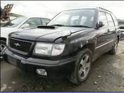 Subaru Forester. CF5TURBO