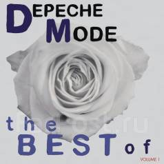 Depeche Mode - The Best Of Depeche Mode, Vol. 1 (CD)