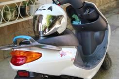 Yamaha Grand Axis 100. 50куб. см., исправен, без птс, с пробегом