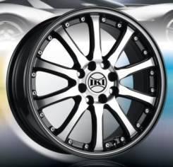 Ikon Wheels. 6.5x15, 5x114.30, ET38, ЦО 67,1мм. Под заказ